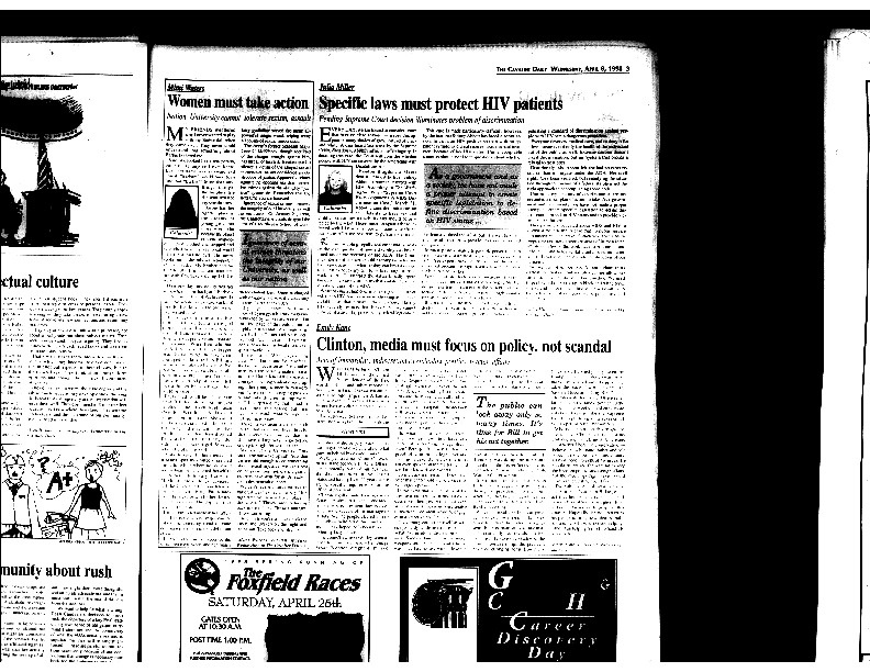 1998-04-08 Cavalier Daily Women Must Take Action.pdf