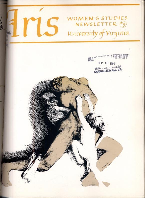 Iris Magazine No. 9, Spring 1983