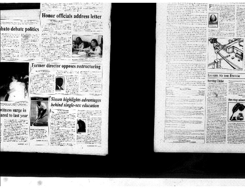 1997-09-19 Cavalier Daily Sisson Highlights Advantages Behind Single-Sex Education (part 1).pdf