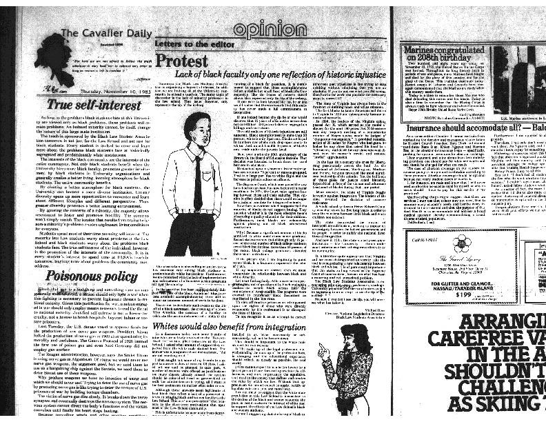 1983-11-10 Cavalier Daily True Self-Interest.pdf