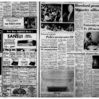Cavalier Daily Oct 24, 1975 - Crime Increasingly Plagues City, Students.pdf