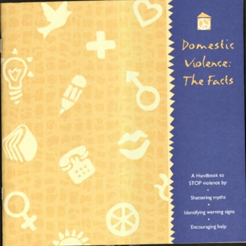 Domestic Violence- The facts- Handbook.pdf
