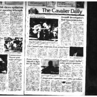 Cav Daily Sept 9, 1992 - Investigators Find Inconsistencies.pdf