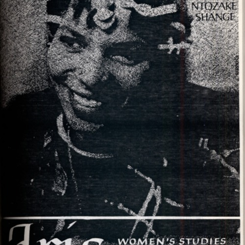 Iris Magazine No. 7, Fall 1982