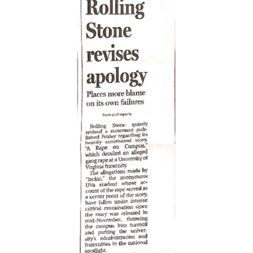 2014-12-08 DP - Rolling Stone revises apology.pdf