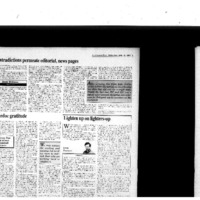 1997-04-16 Cavalier Daily Contradictions Permeate Editorial, News Pages.pdf