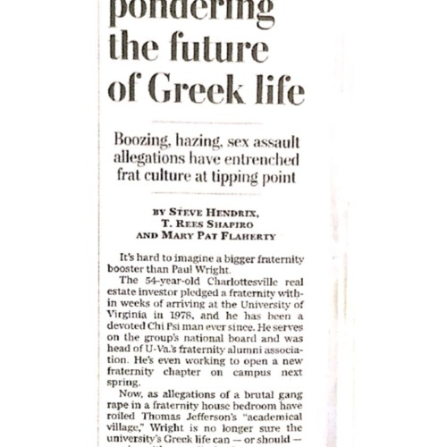 2014-11-30 WP At UVa, pondering the future of Greek life.pdf