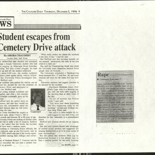Student escapes from Cemetery drive attack- Chaudry.pdf