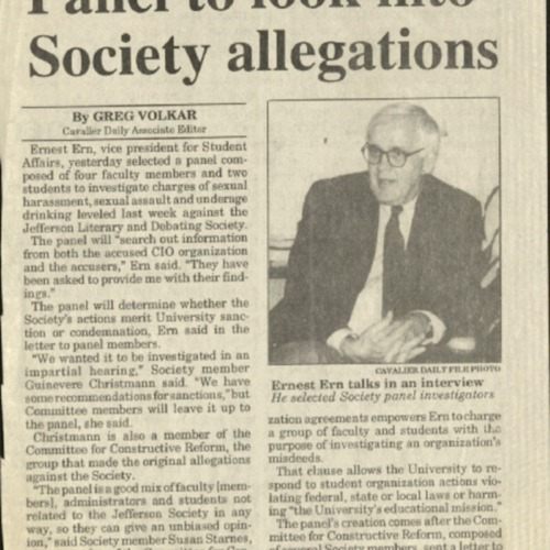 Panel to look into Society allegations- Volkar.pdf