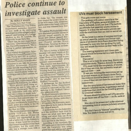 Police continue to investigate assault- Sniff.pdf