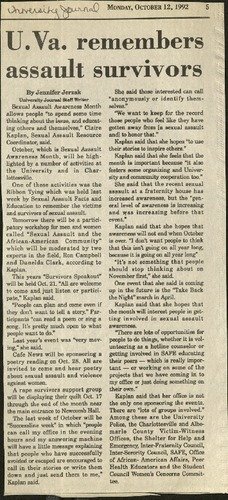 UVA remembers assault survivors- Jerzak.pdf