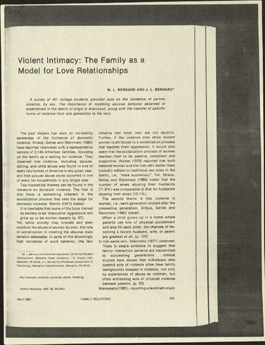 Violent Intimacy.pdf