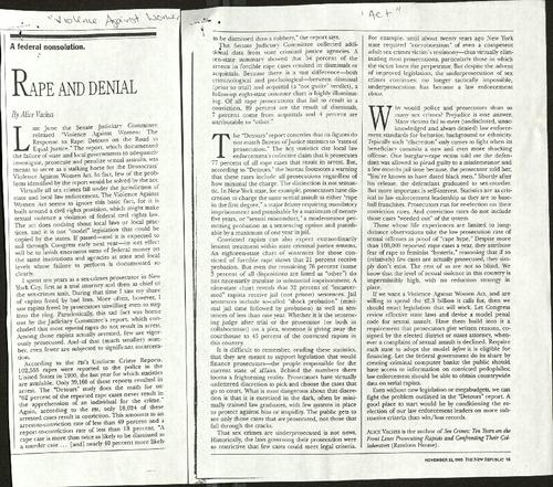 Rape and Denial- Vachss.pdf