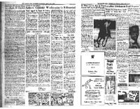 Cavalier Daily May 21, 1954 - Letters Criticize Wednesday's Editorial.pdf