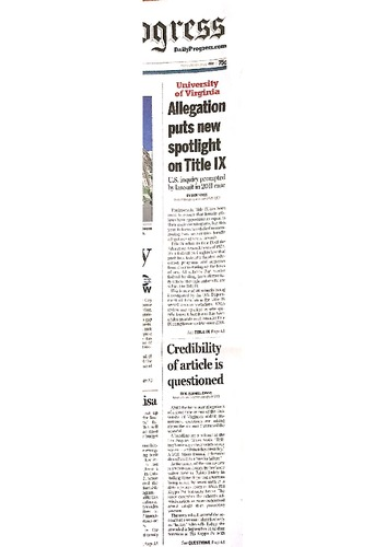 2014-12-03 DP - Credibility of article questioned.pdf