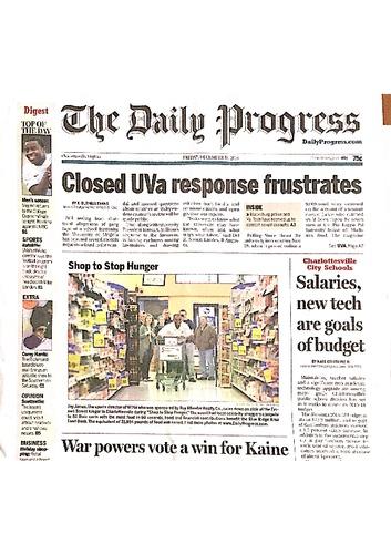 2014-12-12 DP Closed UVA response frustrates.pdf