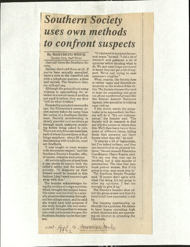 Southern Society uses own methods to confront suspect-White.pdf
