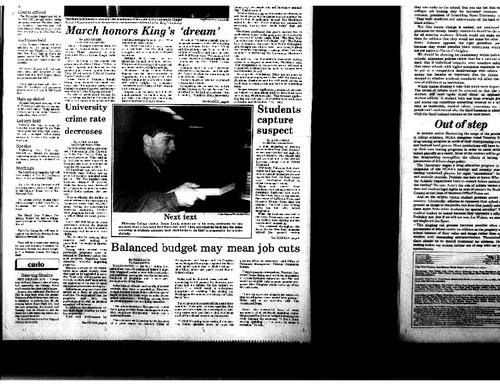 1986-01-16 - University Crime Rate Decreases.pdf