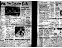 Cavalier Daily April 11 1979 - College to Offer Women's Studies (1).pdf