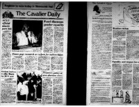 Cavalier Daily Sept 22, 1992 - Panel Discusses Gender Equality.pdf