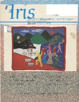 Iris Magazine No. 14, Fall 1985