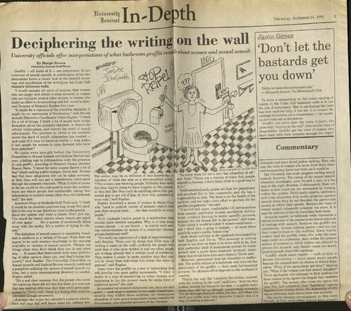 Deciphering the writing on the wall-Brown.pdf