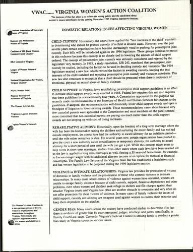 VWAC Virginia Women's Action Coalition -Domestic Realations Issues affecting Virginia women.pdf