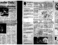Cavalier Daily April 19, 1979 - Attacks Can Occur Even in Safest Neighborhoods.pdf