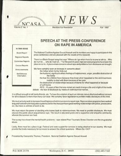 NSASA News- Vol. 2, No. 1- Fall, 1992.pdf