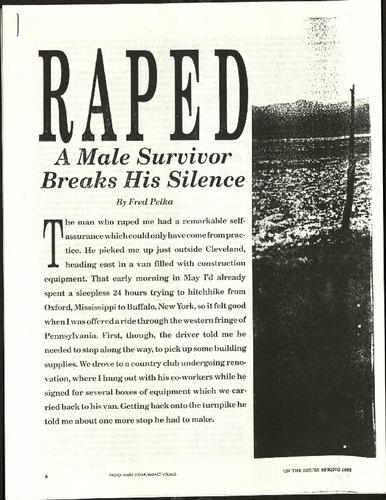Raped- a male survivor breaks his silence- Pelka .pdf
