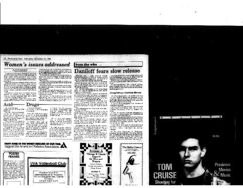 1986-09-10 - Women's Issues Addressed.pdf