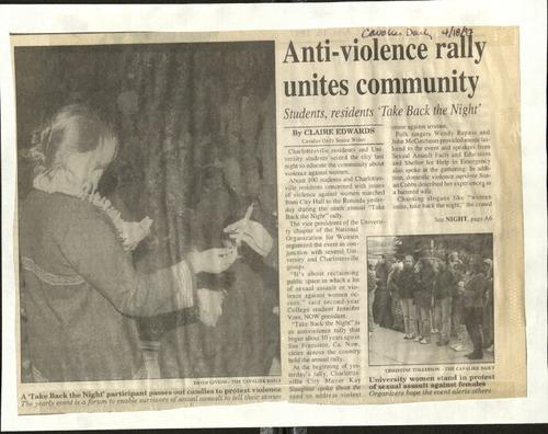 Anti-violence rally unites community- Edwards.pdf