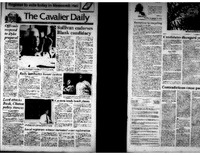 Cavalier Daily Sept 29, 1992 - Officials Respond to Dyke Proposal.pdf