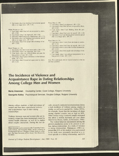 Incidence of Violence.pdf