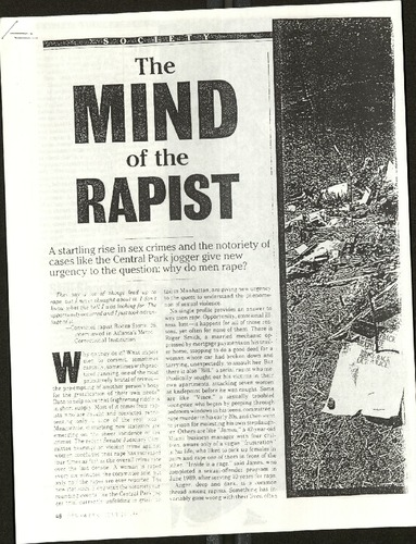 The Mind of a Rapist.pdf
