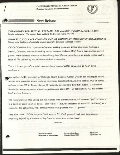American Medical Association- News Release.pdf