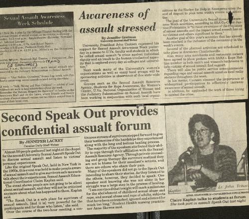 Awareness of assault stress- Greiman- Sexual Assault Awareness Week schedule .pdf
