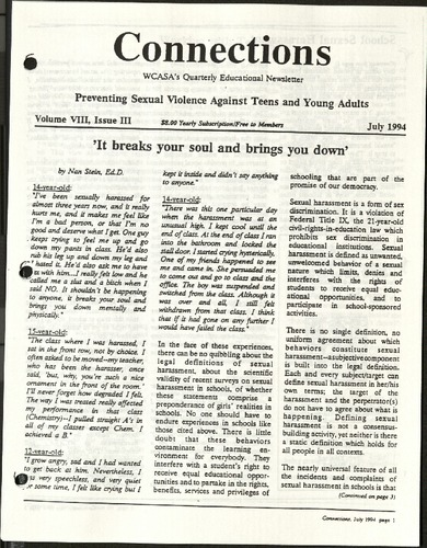 Connections- WCASA's quarterly education newsletter- July 1994.pdf