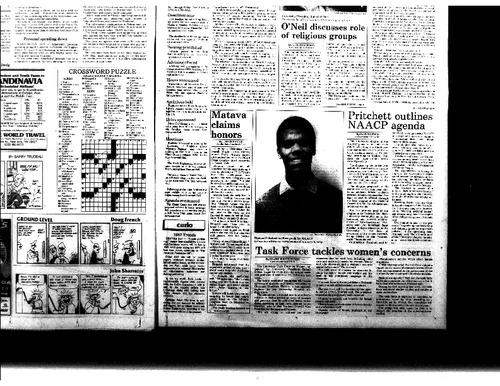 1986-11-25 - Task Force Tackles Women's Concerns.pdf