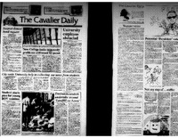 Cavalier Daily Sept 24, 1992 - Suspect Denied Bond Request; University Employee Abducted.pdf