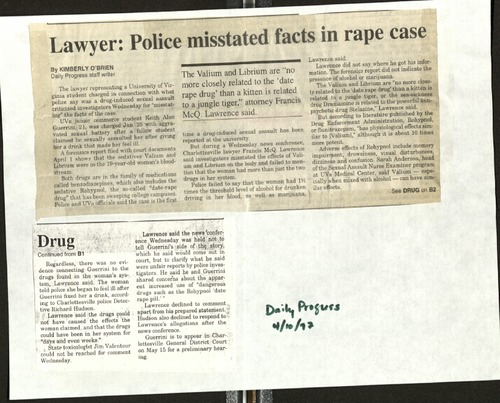 Lawyer-Police misstated facts in rape case- O'Brien.pdf