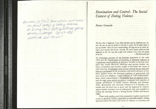 Domination and Control.pdf