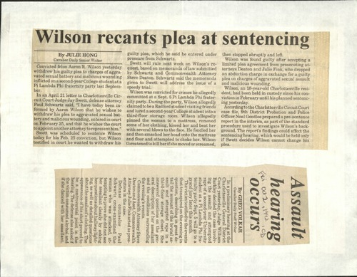 Wilson recants plea at sentencing- Hong.pdf