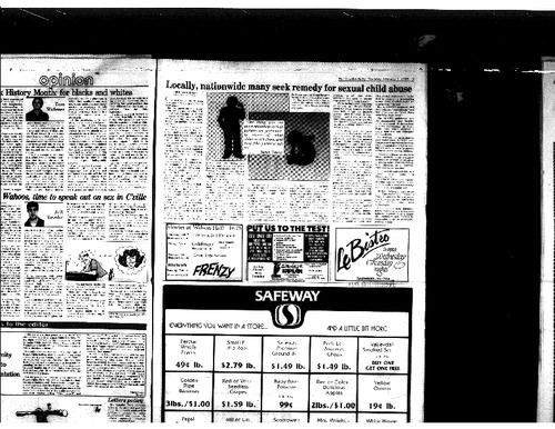 1985-02-07 Locally, Nationwide Many Seek Remedy for Sexual Child Abuse.pdf