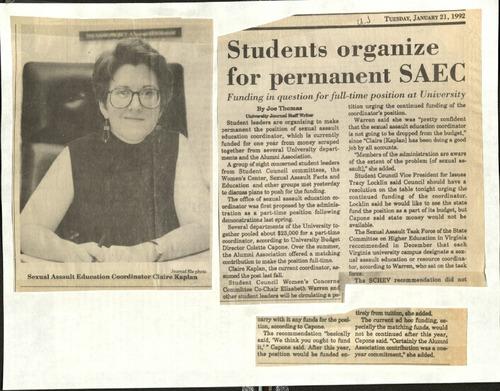Students organize for permanent SAEC-Thomas.pdf
