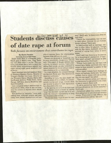 Students discuss causes of date rape at forum-Paesler.pdf