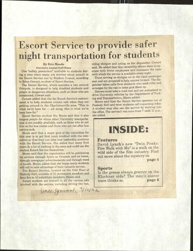 Escort service to provide safer night transportation for students- Meade.pdf