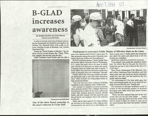 B-GLAD increases awareness- Bartlett & Barney.pdf