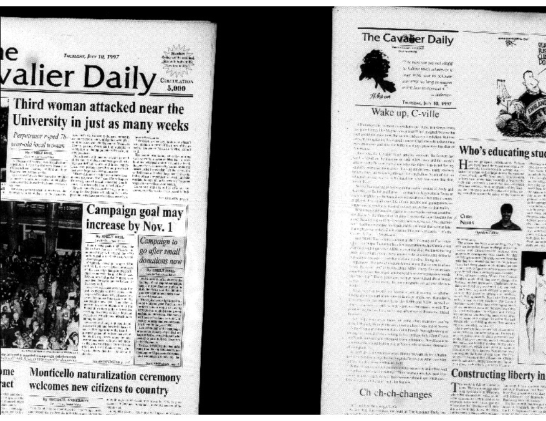 1997-07-10 Cavalier Daily Third Woman Attacked Near the University in Just as Many Weeks.pdf