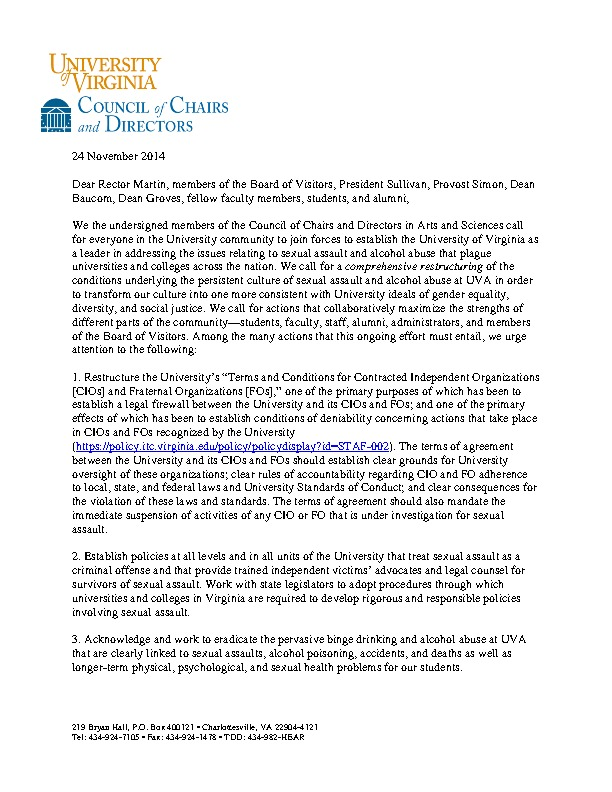 Chairs and Directors Statement on Sexual Assault.pdf